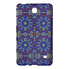 Colorful Ethnic Design Samsung Galaxy Tab 4 (8 ) Hardshell Case  by dflcprints