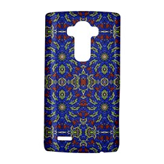 Colorful Ethnic Design Lg G4 Hardshell Case by dflcprints