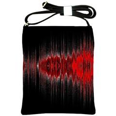 Light Shoulder Sling Bags by ValentinaDesign