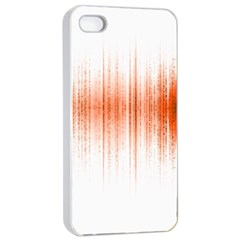 Light Apple Iphone 4/4s Seamless Case (white) by ValentinaDesign