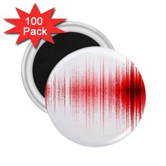 Light 2 25  Magnets (100 Pack)  by ValentinaDesign