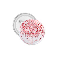 Mandala Pretty Design Pattern 1 75  Buttons by Nexatart