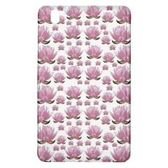Lotus Samsung Galaxy Tab Pro 8 4 Hardshell Case by ValentinaDesign