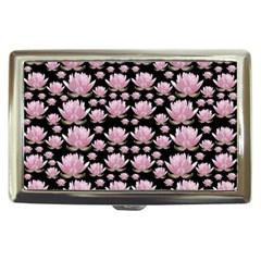 Lotus Cigarette Money Cases by ValentinaDesign