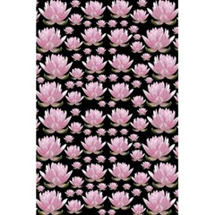Lotus 5 5  X 8 5  Notebooks by ValentinaDesign