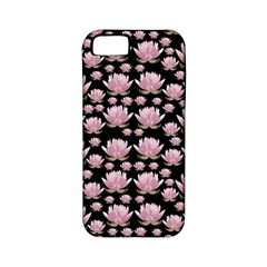 Lotus Apple Iphone 5 Classic Hardshell Case (pc+silicone) by ValentinaDesign