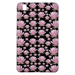 Lotus Samsung Galaxy Tab Pro 8 4 Hardshell Case by ValentinaDesign