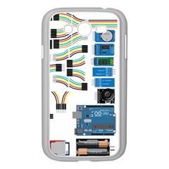 Arduino Arduino Uno Electronic Samsung Galaxy Grand Duos I9082 Case (white) by Nexatart