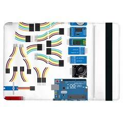 Arduino Arduino Uno Electronic Ipad Air Flip by Nexatart