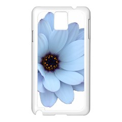 Daisy Flower Floral Plant Summer Samsung Galaxy Note 3 N9005 Case (white) by Nexatart