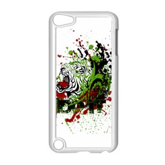Do It Sport Crossfit Fitness Apple Ipod Touch 5 Case (white) by Nexatart