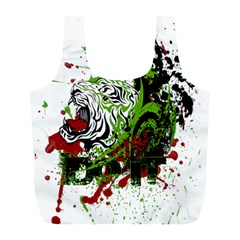 Do It Sport Crossfit Fitness Full Print Recycle Bags (l)  by Nexatart