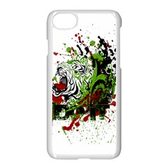 Do It Sport Crossfit Fitness Apple Iphone 7 Seamless Case (white) by Nexatart