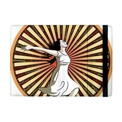 Woman Power Glory Affirmation Apple Ipad Mini Flip Case by Nexatart