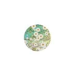 Springtime Scene 1  Mini Buttons by linceazul