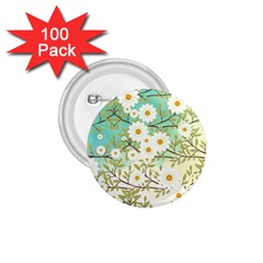 Springtime Scene 1 75  Buttons (100 Pack)  by linceazul