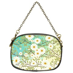 Springtime Scene Chain Purses (two Sides)  by linceazul