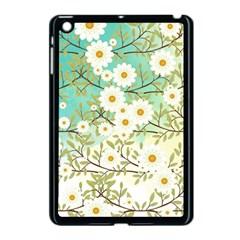 Springtime Scene Apple Ipad Mini Case (black) by linceazul