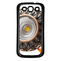 Lighting Commercial Lighting Samsung Galaxy S3 Back Case (black) by Nexatart