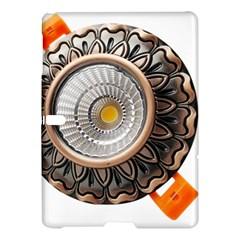 Lighting Commercial Lighting Samsung Galaxy Tab S (10 5 ) Hardshell Case  by Nexatart