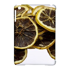 Lemon Dried Fruit Orange Isolated Apple Ipad Mini Hardshell Case (compatible With Smart Cover) by Nexatart