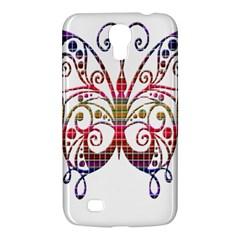 Butterfly Nature Abstract Beautiful Samsung Galaxy Mega 6 3  I9200 Hardshell Case by Nexatart