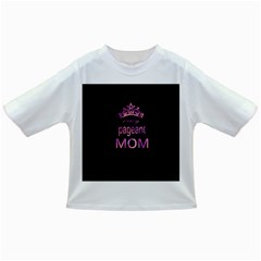 Crazy Pageant Mom Infant/toddler T Shirts by Valentinaart