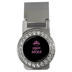 Crazy Pageant Mom Money Clips (cz)  by Valentinaart