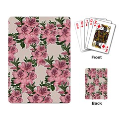 Orchid Playing Card by Valentinaart