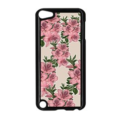 Orchid Apple Ipod Touch 5 Case (black) by Valentinaart