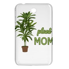 Plant Mom Samsung Galaxy Tab 3 (7 ) P3200 Hardshell Case  by Valentinaart