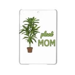 Plant Mom Ipad Mini 2 Hardshell Cases by Valentinaart