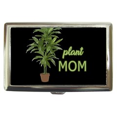 Plant Mom Cigarette Money Cases by Valentinaart