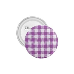 Plaid Pattern 1 75  Buttons by ValentinaDesign