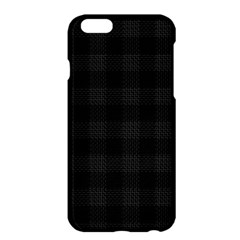 Plaid Pattern Apple Iphone 6 Plus/6s Plus Hardshell Case by ValentinaDesign