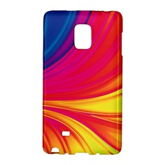 Colors Galaxy Note Edge by ValentinaDesign