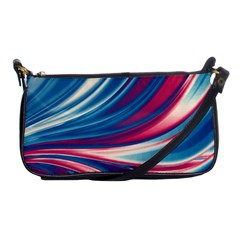 Colors Shoulder Clutch Bags by ValentinaDesign