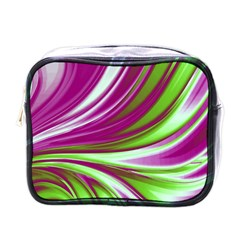 Colors Mini Toiletries Bags by ValentinaDesign