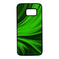 Colors Samsung Galaxy S7 Black Seamless Case