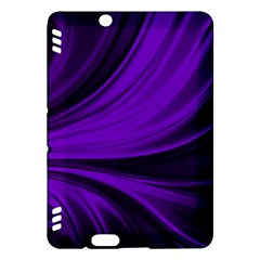 Colors Kindle Fire Hdx Hardshell Case by ValentinaDesign