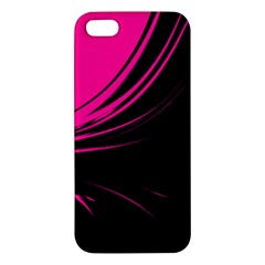 Colors Apple Iphone 5 Premium Hardshell Case by ValentinaDesign