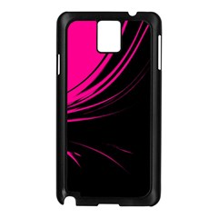 Colors Samsung Galaxy Note 3 N9005 Case (black) by ValentinaDesign