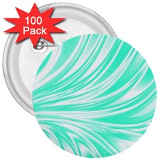 Colors 3  Buttons (100 Pack)  by ValentinaDesign