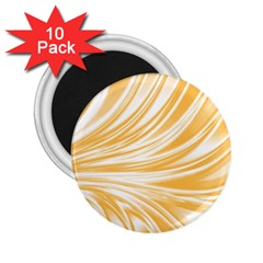 Colors 2 25  Magnets (10 Pack)  by ValentinaDesign