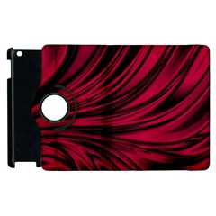 Colors Apple Ipad 3/4 Flip 360 Case by ValentinaDesign