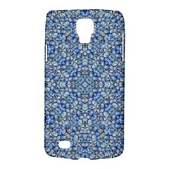 Geometric Luxury Ornate Galaxy S4 Active by dflcprints
