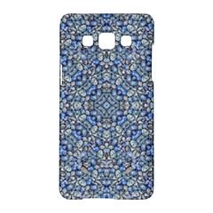 Geometric Luxury Ornate Samsung Galaxy A5 Hardshell Case  by dflcprints