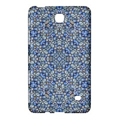 Geometric Luxury Ornate Samsung Galaxy Tab 4 (8 ) Hardshell Case  by dflcprints