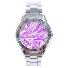 Colors Stainless Steel Analogue Watch by ValentinaDesign