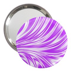 Colors 3  Handbag Mirrors by ValentinaDesign